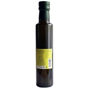 エキストラバージン・オリーブオイル「ドン・ジョヴァンニ」250ml(ビン入り)|lucania-arti|03