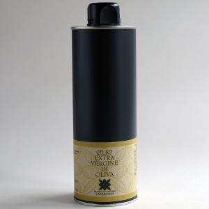 新エキストラバージン・オリーブオイル「ラチェルトーザ」500ml|lucania-arti
