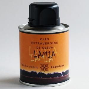新エキストラバージン・オリーブオイル「ラーミア」100ml|lucania-arti