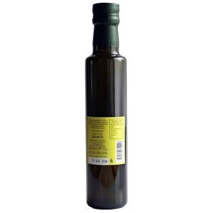 セール! エキストラバージン・オリーブオイル「ドン・ジョヴァンニ」250ml(ビン入り)|lucania-arti|03