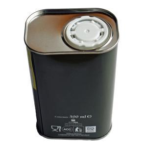 セール!エキストラバージン・オリーブオイル「ドン・ジョヴァンニ」500ml(缶入り)|lucania-arti|05
