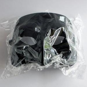 プルチネッラのマスク|lucania-arti