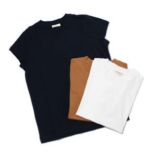 デミリー / DEMYLEE / PIA / 半袖 クルーネック Tシャツ / セール / 返品・交換不可|luccicare
