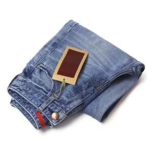 レッドカード / RED CARD / Spotlight ( スポットライト ) / ウォッシュド デニム バギー パンツ / セール / 返品・交換不可|luccicare