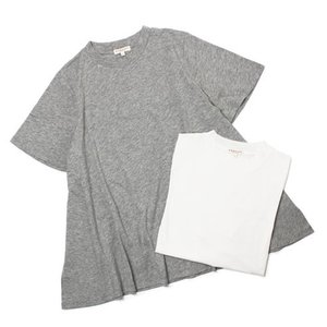 デミリー / DEMYLEE / FRANNY / コットン モックネック Tシャツ / セール / 返品・交換不可|luccicare