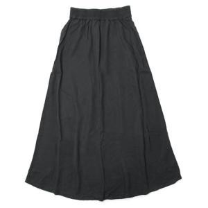 マザー / MOTHER / THE QUICKIE MAXI / フレア ロング スカート / セール / 返品・交換不可|luccicare