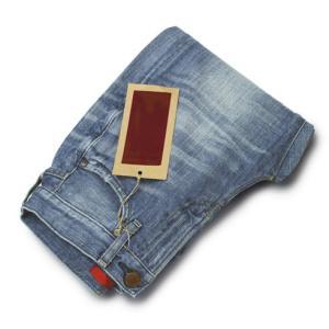 レッドカード / RED CARD / Chaplin / ウォッシュド デニム パンツ / セール / 返品・交換不可|luccicare
