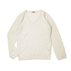 スリードッツ / three dots / Superfine cashmere / カシミヤ Vネック セーター|luccicare
