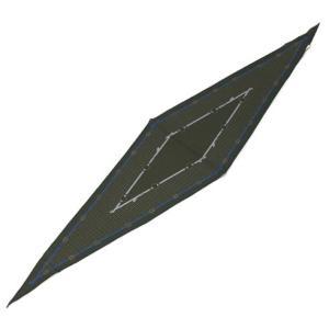 アルテア / altea / コットン シルク 菱形 ネッカチーフ|luccicare|06