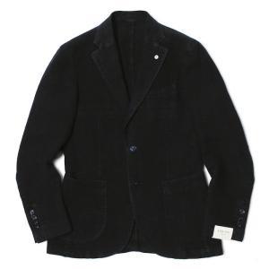 L.B.M.1911 / ジャケット / リネン100% 製品染め / 2B 2パッチ / JACK SLIM / 29705819 / セール / 返品・交換不可 luccicare