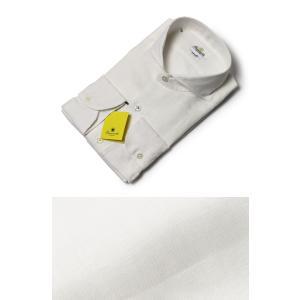 ジャンネット / GIANNETTO / カッタウェイ シャツ / リネン 100% / 840300V84 / セール / 返品・交換不可|luccicare