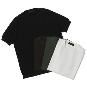 ジョルディーズ / JEORDIE'S / ニット Tシャツ / コットン メッシュ / 返品・交換可能 luccicare