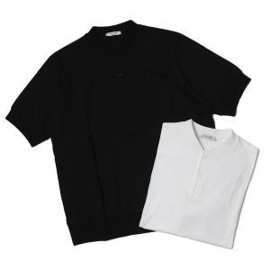 アンティチポ / ANTICIPO / ヘンリーネック Tシャツ / コットン / GRILLO / 返品・交換可能|luccicare