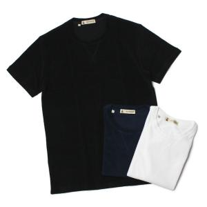 ギローバー / GUY ROVER / クルーネック Tシャツ / コットン パイル / TC546/511501 / セール / 返品・交換不可|luccicare