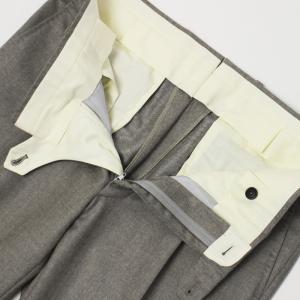 デ ペトリロ / De Petrillo / ワンプリーツ スーツ / ウール セミフラノ 3B 段返り / LINEA NAPOLI / NAPOLI / ABITO / 返品・交換可能|luccicare|18