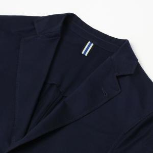 バグッタ / BAGUTTA / シャツ ジャケット / THOMAS MASON / 超軽量 コットン シルケット サテン ジャージー / RICK-GL 10269 / セール / 返品・交換不可|luccicare|07