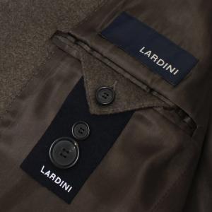 ラルディーニ / LARDINI / チェスター コート / カシミヤ100% 3釦 段返り シングル / JS23636AQ-C55606 / 返品・交換可能|luccicare|10