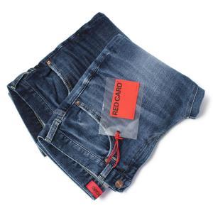 レッド カード / RED CARD / デニム パンツ / ウォッシュド ストレッチ / Day1 / Skinny / 26808 / 返品・交換可能|luccicare