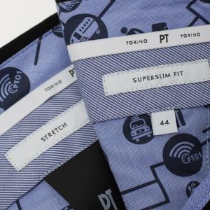PT TORINO / ピーティー トリノ / PT01 / トラベラー / TRAVELLER / SUPER SLIM FIT / スラックス / テクノ ジャージー / 返品・交換可能|luccicare|11