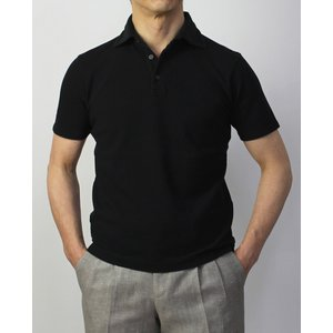 クルチアーニ / Cruciani / ポロシャツ / コットン 鹿の子 半袖 / JU1371 / 返品・交換可能 luccicare 04