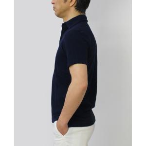 クルチアーニ / Cruciani / ポロシャツ / コットン 鹿の子 半袖 / JU1371 / 返品・交換可能 luccicare 05