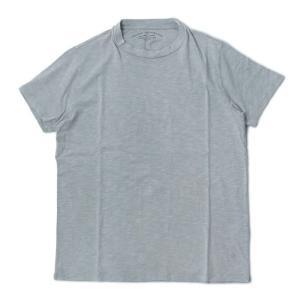オリジナル ヴィンテージ スタイル / ORIGINAL VINTAGE STYLE / Tシャツ / ガーメントダイ コットン クルーネック / セール / 返品・交換不可|luccicare