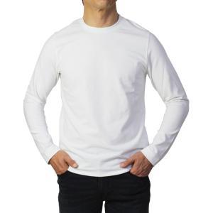 チルコロ 1901 / CIRCOLO 1901 / クルーネック ロングスリーブ Tシャツ / コットン スムースニット / 返品・交換可能 luccicare 12