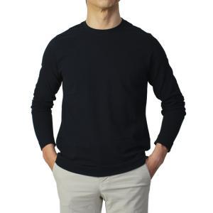 チルコロ 1901 / CIRCOLO 1901 / クルーネック ロングスリーブ Tシャツ / コットン スムースニット / 返品・交換可能 luccicare 14