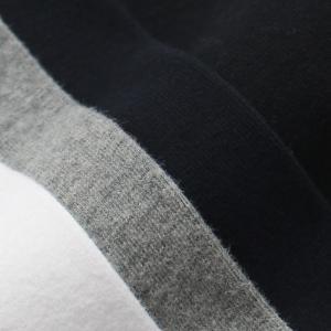 チルコロ 1901 / CIRCOLO 1901 / クルーネック ロングスリーブ Tシャツ / コットン スムースニット / 返品・交換可能 luccicare 10