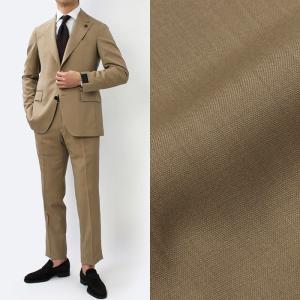 ガブリエレ パジーニ / G.Pasini / G13542AQ / ウール ナチュラルストレッチ 2B シングル ツーピース スーツ / セール / 返品・交換不可|luccicare