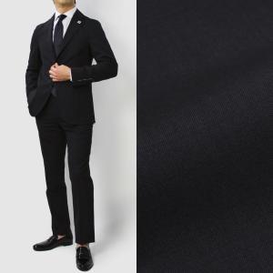 ラルディーニ / LARDINI / JP031AQ / Easy Wear / パッカブル / ウール 撥水ストレッチ スーツ|luccicare