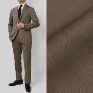 バルバ / BARBA / S LAR / ウール ソラーロ 3B ワンプリーツ スーツ / セール / 返品・交換不可|luccicare