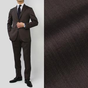 バルバ / BARBA / S LAR / ウール シルク ソラーロ 3B ワンプリーツ スーツ / セール / 返品・交換不可|luccicare