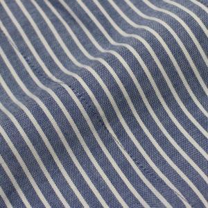 ラルディーニ / LARDINI / JPCM25 / コットン ストライプ 3釦 3パッチ 製品洗い加工 シャツ ジャケット luccicare 13