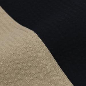 ラルディーニ / LARDINI / JPCM21 / コットン シアサッカー 3釦 3パッチ シャツ ジャケット|luccicare|12