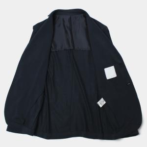 クルチアーニ / Cruciani / CUJOSB.BL2 / 超軽量コットン ジャージー シングル ジャケット|luccicare|06