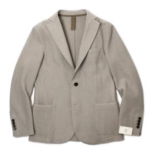 イレブンティ / eleventy / 979JA3001-JAC24016 / ウールフラノ ジャージー 2B シングル ジャケット / 返品・交換可能|luccicare