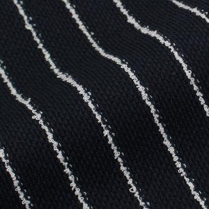 ジョルディーズ / JEORDIE'S / 37150 / コットン ストライプ ニット ジャケット / 返品・交換可能|luccicare|12