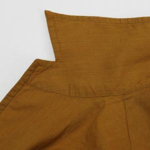 バグッタ / BAGUTTA / JOHNNY GL 09064 / 「Albini社」コットンローン オープンカラー シャツ|luccicare|07
