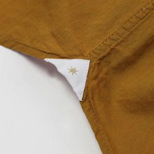バグッタ / BAGUTTA / JOHNNY GL 09064 / 「Albini社」コットンローン オープンカラー シャツ|luccicare|08