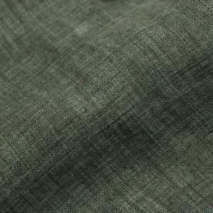 バグッタ / BAGUTTA / JOHNNY GL 09064 / 製品染めリネン オープンカラー シャツ luccicare 11