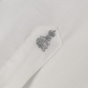 ギローバー / GUY ROVER / S2670/591920 / 120/2 コットン セミワイドカラー ドレス シャツ / 返品・交換可能|luccicare|09