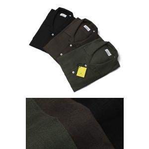 ジャンネット / GIANNETTO / AG83330V84 / リネン オープンカラー 開襟 シャツ / 返品・交換可能|luccicare