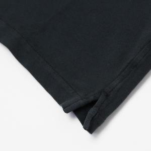 チルコロ 1901 / CIRCOLO 1901 / ACU 227733 / 製品染め コットン ジャージー 半袖 オープンカラー シャツ / 返品・交換不可|luccicare|08