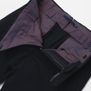 インコテックス / INCOTEX / 35型 / SLIM FIT / ヴィスコース ジャージー パンツ|luccicare|08