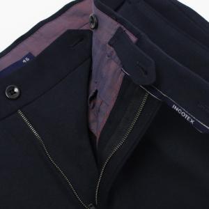 インコテックス / INCOTEX / 35型 / SLIM FIT / ヴィスコース ジャージー パンツ|luccicare|09
