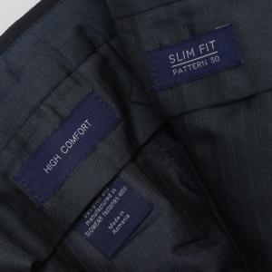 インコテックス / INCOTEX / 35型 / SLIM FIT / ヴィスコース ジャージー パンツ|luccicare|10