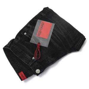 レッド カード / RED CARD / Rhythm / Slim Tapered / ウォッシュド ストレッチ デニム パンツ / 返品・交換可能|luccicare