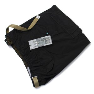 ホワイト サンド / White Sand / 19SU55 / ストレッチ 軽量コットン カーゴ パンツ / 返品・交換可能|luccicare