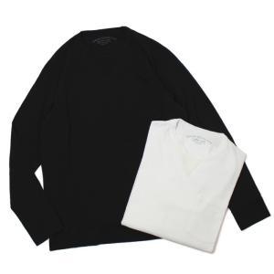 オリジナル ヴィンテージ スタイル / ORIGINAL VINTAGE STYLE / OMEGA 439 / ソフトコットン ロングスリーブ  Tシャツ|luccicare
